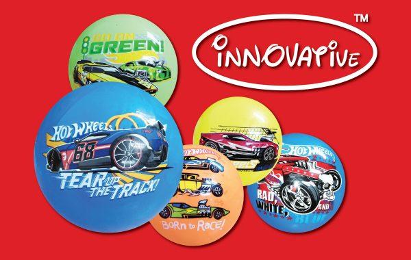 Innovative Balls