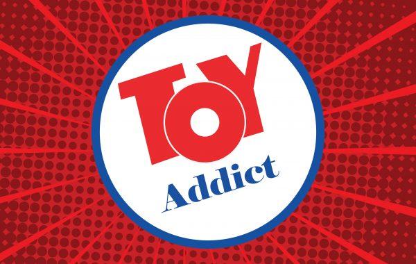 Toy Addict