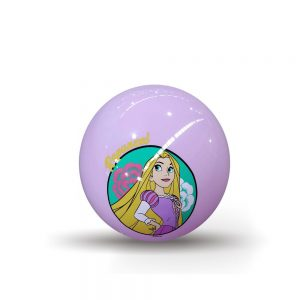 Innovative Ball Mainan Bola Disney Rapunzel DIS95