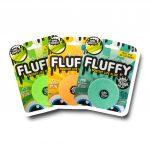 fluffy Blister